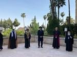 תפילת הרבנים וראשי הדתות