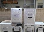 מכונות הכביסה מגיעות למלונות הקורונה
