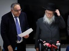 זאב רוטשטיין, יעקב ליצמן, משה בר סימן טוב