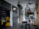 מסעדה סגורה בשל הקורונה
