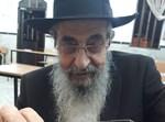 """הרב יהוסף הלוי דחוח ז""""ל"""