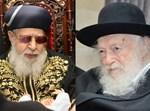 """מרן הגר""""ע יוסף זצ""""ל ושר התורה"""