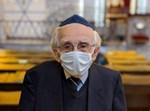 שמעיה זיגמונד פרוינד, בן ה-100