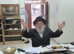 הרב יצחק משה ארלנגר בהילולה