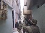 """חיילי צה""""ל בפעילות מבצעית"""