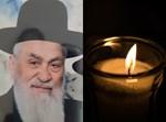 """הרב מרדכי רחמינוב זצ""""ל"""