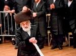 """האדמו""""ר מויז'ניץ ירושלים"""