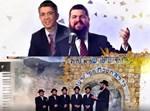 בני פרידמן, עמי כהן ומקהלת מלכות