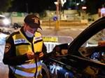 """פעילות המשטרה בל""""ג בעומר"""