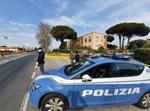 ניידת משטרה באיטליה