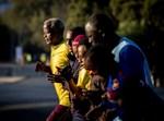 אפריקנים בספורט
