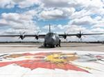 מטוס חיל האוויר הקנדי