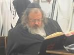"""הרב חיים יהודה לייב קורנבליט ז""""ל"""