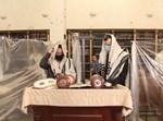 בתי הכנסת במודיעין עילית
