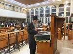 בית הכנסת נאות יוסף נפתח לתפילות