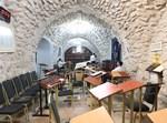 קבר דוד המלך מבפנים ומבחוץ