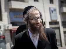 """הרב אלעזר רומפלר מגיע לדיון בביהמ""""ש"""