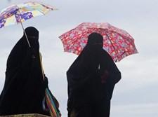מוסלמיות. אילוסטרציה