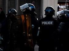 שוטרים ממוגנים