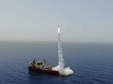 הניסוי בטיל הבליסטי לורה