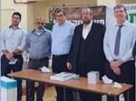 פעילות באיזור ירושלים של מרכנתיל