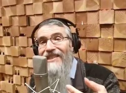אברהם פריד באולפן