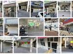 החנויות בבני ברק שנסגרו בקורונה
