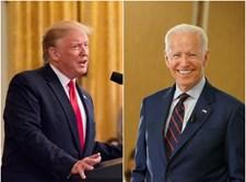 ג' ביידן/דולנד טראמפ