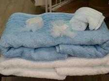 דארלן, מגבות, מצעים, מיטה, כלי בית