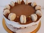 עוגת אלפחורס פרווה