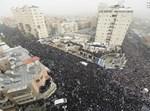 עצרת המיליון הפגנה גיוס