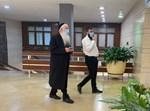 פרוש במסדרונות הכנסת