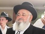 """הגאון רבי יוסף גולדנטל זצ""""ל"""