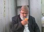 """רבי שאול פרזון ז""""ל"""