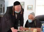 ר' דוד קרויס בראיון להמבשר