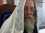 """הרה""""ח רבי אהרן גבאי ז""""ל"""