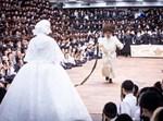 חתונה לנכד הרבי מסאטמר