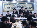 חנוכת בית הכנסת זוועהיל בביתר