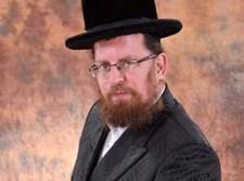 הצלם יהודה פרקוביץ