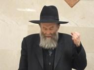 המשגיח רבי ישראל המניק