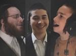 """שלמה לוי/מוישי יוסט ז""""ל/שלמה יעקב וועבר"""