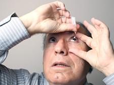 טיפול עיניים