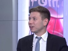 יאיר נתניהו באולפן ערוץ 20