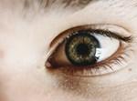 עין של ילד
