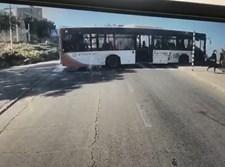 האוטובוס שהידרדר