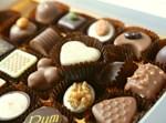 פרלינים שוקולד