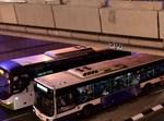 אוטובוסים. אילוסטרציה