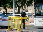 המשטרה מטילה סגר