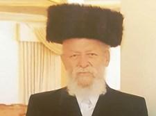 """הרה""""ח רבי אלעזר הורוביץ ז""""ל"""