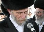 """הגאון רבי מאיר זילברשטיין זצ""""ל"""